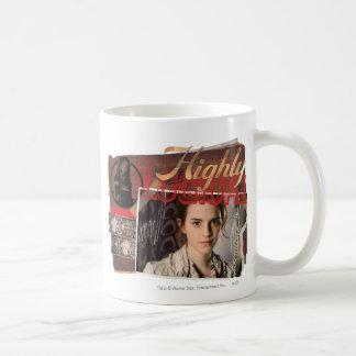 Hermione 8 mug
