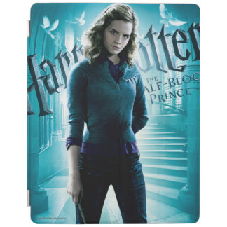 Hermione Granger 2 Protection iPad