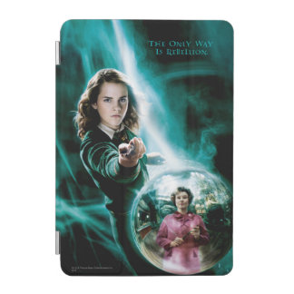 Hermione Granger et professeur Umbridge Protection iPad Mini