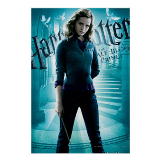 Hermione Granger Posters