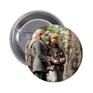 Hermione, Ron, et Harry 2 Badge
