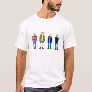Héros 2 t-shirt