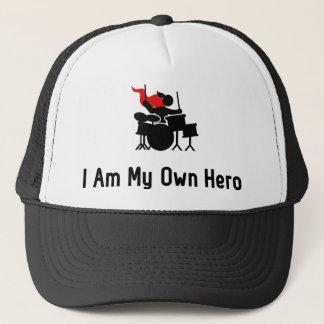 Héros de tambour casquette