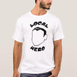 Héros local t-shirt