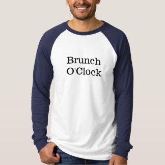 Heure de brunch t-shirt