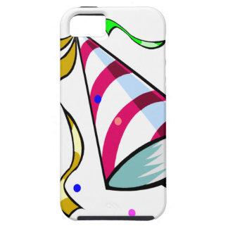 Heure de party étuis iPhone 5