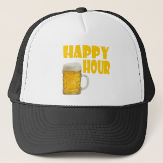 heure heureuse casquette