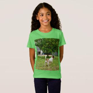 Heures de récréation de terriers de Fox, T-shirt