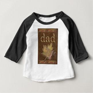 Heureux-Père-Jour #3 T-shirt Pour Bébé
