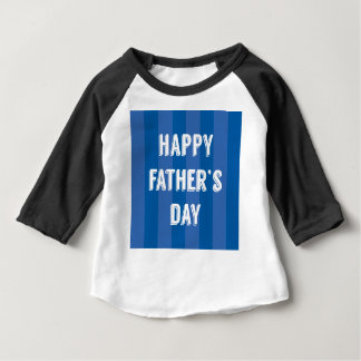 Heureux-Père-Jour #5 T-shirt Pour Bébé