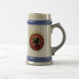 HHOD - Remplissez de larmes de clanner - Stein Chope À Bière