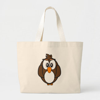 hibou #2 grand tote bag