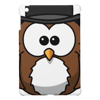 hibou coque pour iPad mini