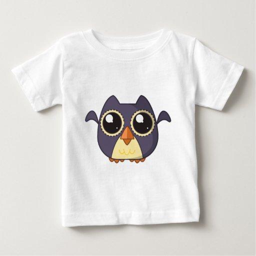 Hibou Cutie T-shirts