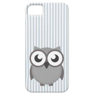 Hibou mignon coques Case-Mate iPhone 5