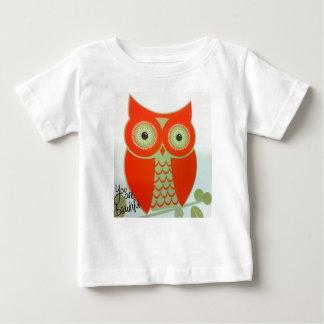 Hibou vous êtes beau T-shirt d'amende de bébé,