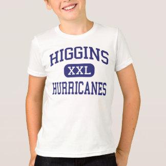 Higgins - ouragans - haut - Marrero Louisiane