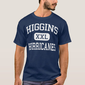 Higgins - ouragans - haut - Marrero Louisiane
