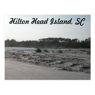 Hilton Head Island, Sc Cartes Postales