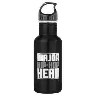 Hip hop bouteille d'eau