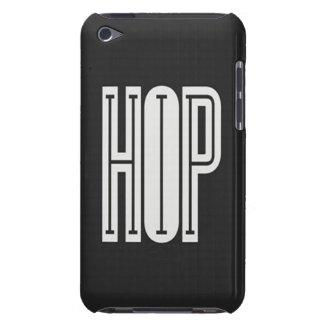 Hip hop - cas de contact d'iPod Coques iPod Touch