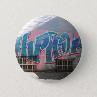Hip hop pin's