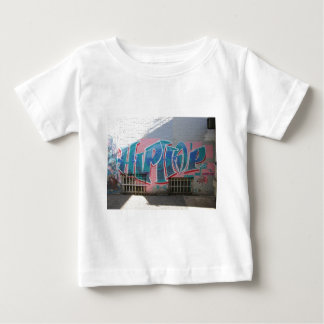 Hip hop t-shirt pour bébé