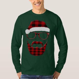 Hippie Père Noël T-shirt