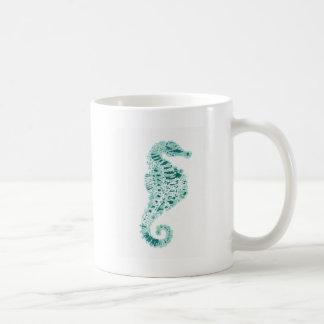 Hippocampe Mug
