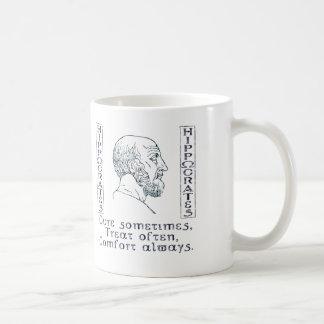 Hippocrate Mug