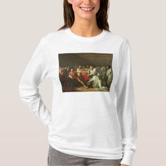 Hippocrate refusant les cadeaux d'Artaxerxes I T-shirt
