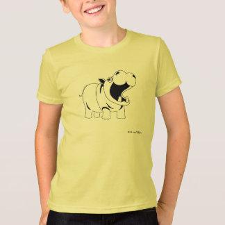 Hippopotame 7 t-shirt