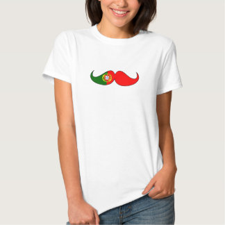 Hipster : F de Portugal T-shirts