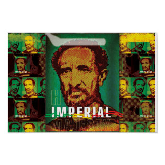 His Imperial Majesty poster