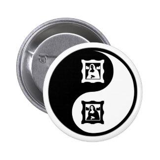 Histoire d'art de Yin Yang Pin's