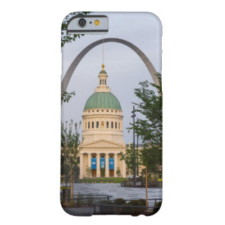 Histoire de St Louis Coque Barely There iPhone 6