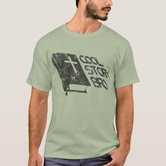 Histoire fraîche Bro (BIBLE) T-shirt