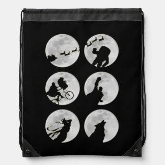 Histoires de la lune sacs à dos
