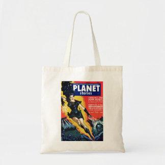 Histoires de planète - le sac de révolte d'étoiles
