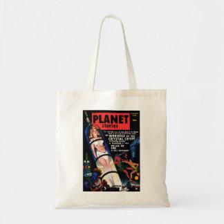 Histoires de planète - le sac de Werwile