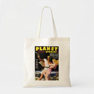 Histoires de planète - sac de servitudes