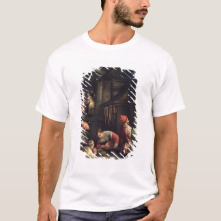 Hiver c.1580 t-shirt
