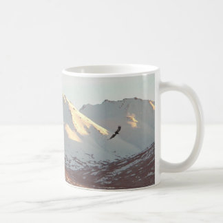 Hiver Eagle Mug