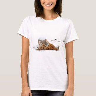Hiver Lilly - tigre T-shirt