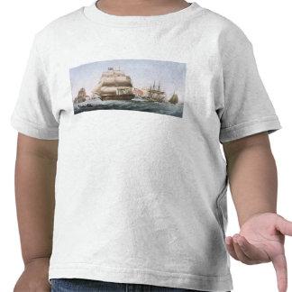 HMS Victory, 1806 T-shirts