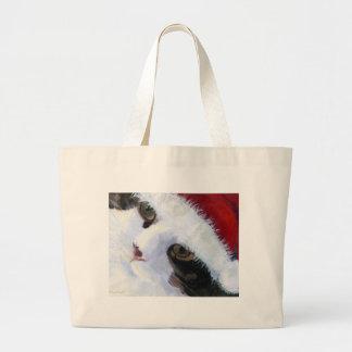 Ho Ho chat de Kitty Grand Sac