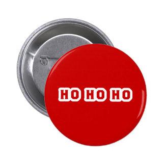 Ho Ho Ho Badges