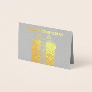 """""""Ho, Ho, Ho !"""" Carte de Noël"""