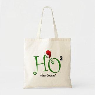 Ho Ho Ho !  Joyeux Noël Sac