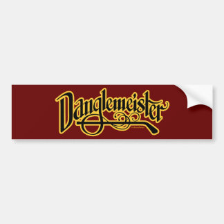 Hockey Danglemeister Autocollant Pour Voiture